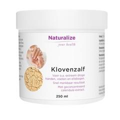 Naturalize Klovenzalf (250 ml)