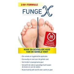 Fungex Fungex 18 ml (2 stuks)