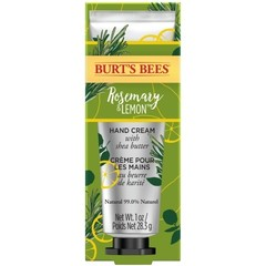 Burts Bees Hand cream rosemary & lemon (28.3 gram)