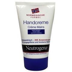 Neutrogena Handcreme geparfumeerd (50 ml)