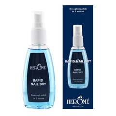 Herome Nagel rapid dry spray (75 ml)