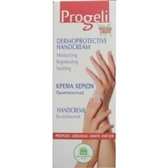 Natura House Progeli handcreme revitaliserend (75 ml)