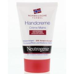 Neutrogena Handcreme ongeparfumeerd (50 ml)