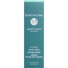 Earth-Line Aloe vera handcreme (100 ml)