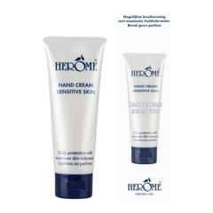 Herome Hand cream sensitive (75 ml)