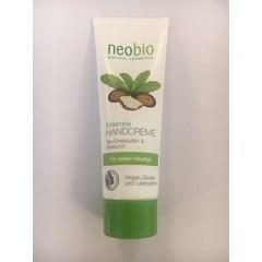 Neobio Intensiv handcreme (50 ml)