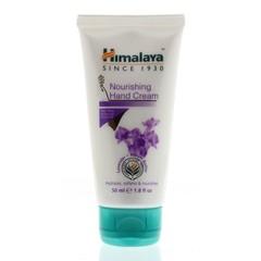 Himalaya Handcream nourishing (50 ml)