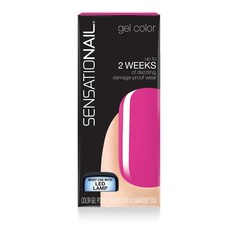 Sensationail Color gel precious peony (7.39 ml)