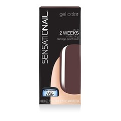 Sensationail Color gel so chic (7.39 ml)