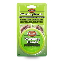O Keeffe S Handcreme working hands (96 gram)