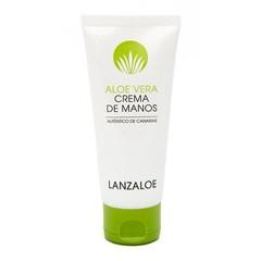 Lanzaloe Handcreme aloe vera (100 ml)