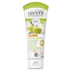 Lavera Hand & nagelcreme/cuticle cream 2 in 1 olive F-D (75 ml)