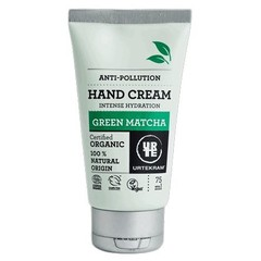 Urtekram Handcreme green matcha (75 ml)