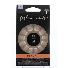 Fashion Nails French mini (1 stuks)