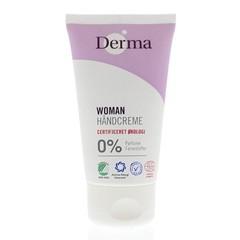 Derma Woman handcreme (75 ml)