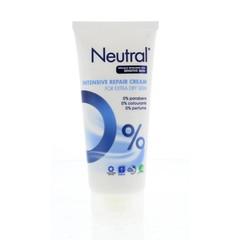 Neutral Intensive repair cream 0% (100 ml)