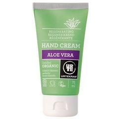Urtekram Handcreme aloe vera (75 ml)