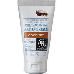 Urtekram Handcreme kokosnoot (75 ml)