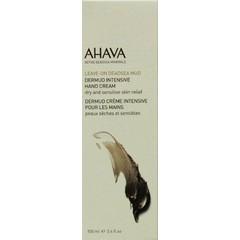 Ahava Dermud intensive handcreme (100 ml)
