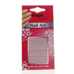 Fing RS Nail art hologram (1 stuks)