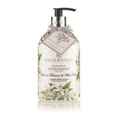 Baylis & Harding Royale bouquet handlotion lemonblossom & whiterose (500 ml)
