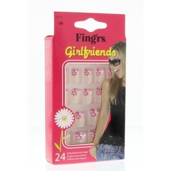 Fing RS Pre-glued girlfriend (24 stuks)