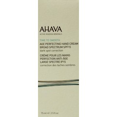 Ahava Age perfecting hand cream (75 ml)