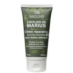 Marius Fabre Atelier marius handcreme (75 ml)