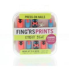 Fing RS Prints streetbeat (1 stuks)