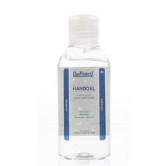 Duoprotect Handgel reisflesje (100 ml)