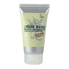Aleppo Soap Co Handcreme jasmijn (75 gram)