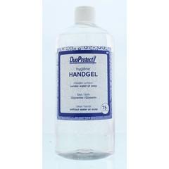 Duoprotect Handgel pompflacon (1 liter)