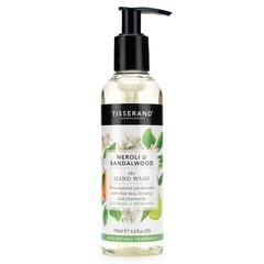 Tisserand Hand wash neroli sandelwood (195 ml)