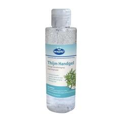 Wapiti Handgel thijm (150 ml)