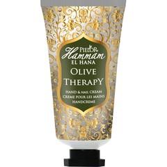 Hammam El Hana Olive therapy hand cream (50 ml)