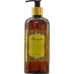 Hammam El Hana Argan therapy Tunisian amber liquid hand wash (400 ml)