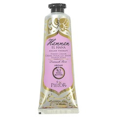 Hammam El Hana Argan therapy Damask rose hand cream (30 ml)
