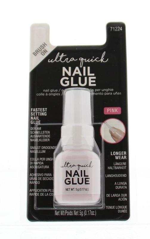 Fashion Nails Fashion Nails Nagellijm (1 stuks)
