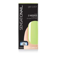 Sensationail Color gel matcha madness (7.39 ml)