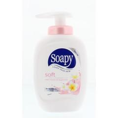 Soapy Handzeep soft pomp (300 ml)