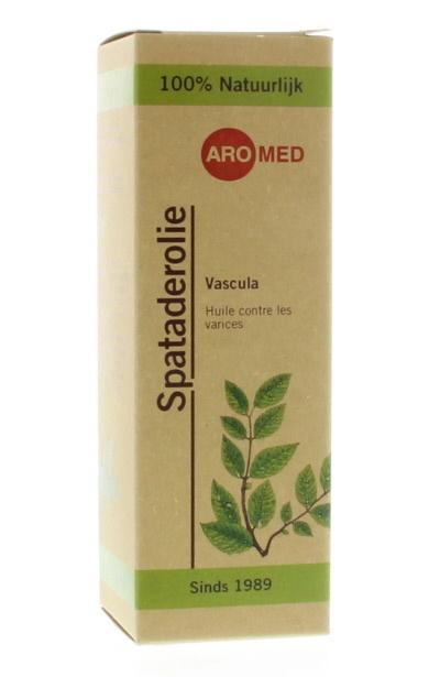 Aromed Vascula spatader olie (50 ml)