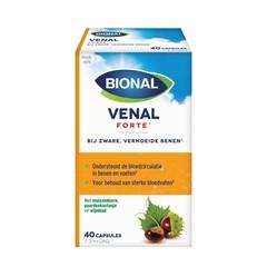 Bional Venal extra (40 capsules)