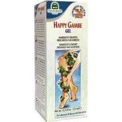 Rojafit Pedxy happy legs gel vermoeide benen (125 ml)