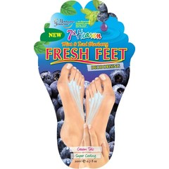 Montagne 7th Heaven voetenmasker fresh feet (20 ml)