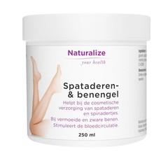 Naturalize Spataderen- en beengel (250 ml)