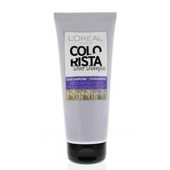 Loreal Colorista silver shampoo (200 ml)