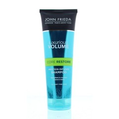 John Frieda Kracht & volume shampoo (250 ml)