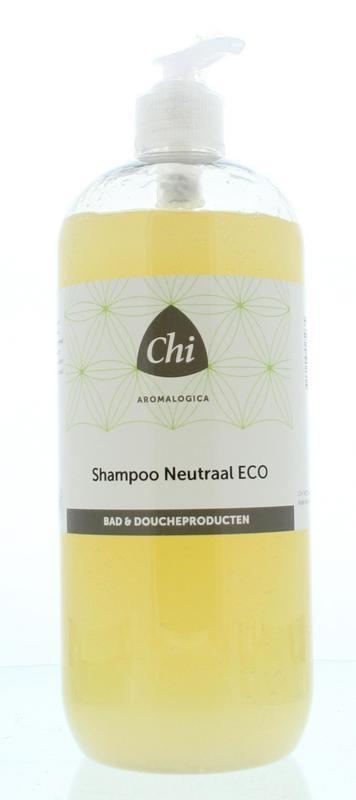 CHI CHI Shampoo neutraal eko (1 liter)