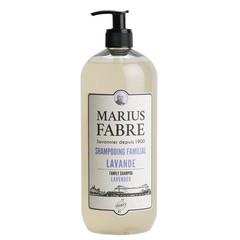 Marius Fabre Shampoo lavendel (1 liter)