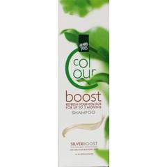 Henna Plus Colour boost silver (200 ml)